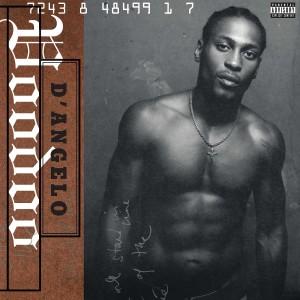 D'Angelo: Voodoo (15th Anniversary Vinyl)