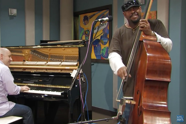 Christian McBride: Used 'Ta Could