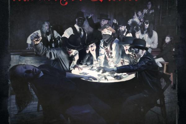 Armored Saint Returns with Seventh Studio Album