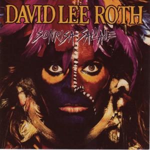 David Lee Roth: Sonrisa Salvaje (Reissue)