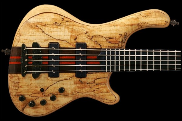 Bass of the Week: Mayones Prestige Classic