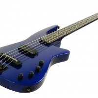 NS Design Introduces WAV4 Radius Bass