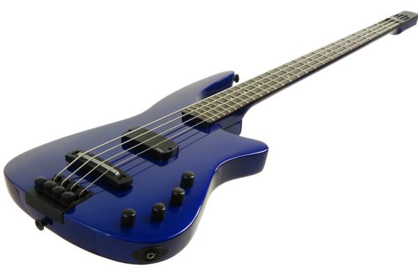 NS Design Introduces WAV4 Radius Bass
