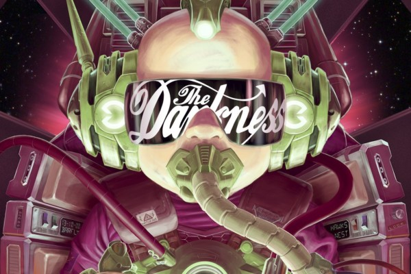 """The Darkness Release """"Last of Our Kind"""""""