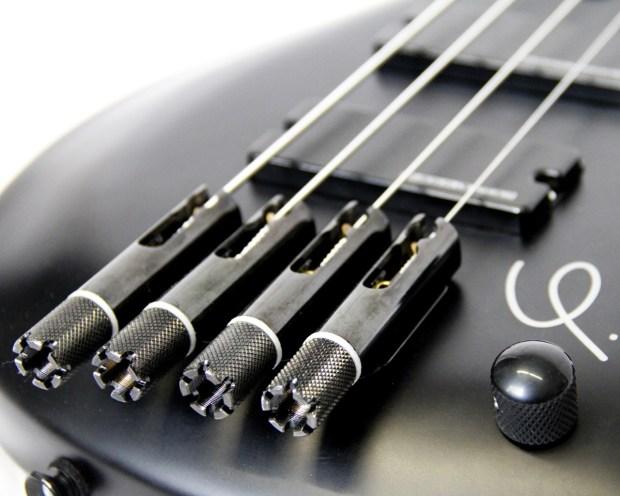 3G Handmade Instruments Sniper Bass Bridge Tuners