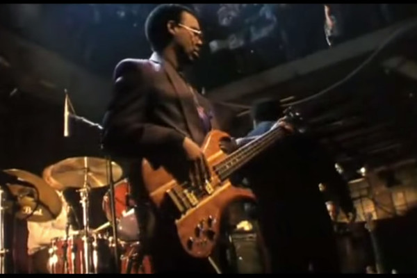 Maceo Parker: Shake Everything You've Got