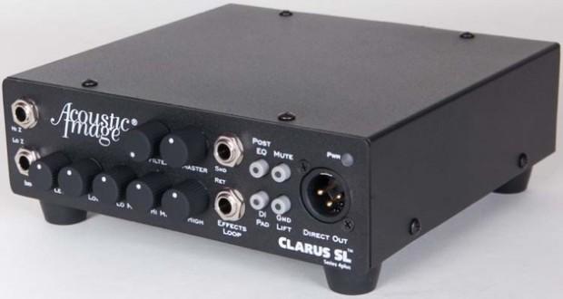 Acoustic Image Clarus-SL Amp Head