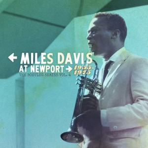 Miles Davis Box Set Features Newly Released Live Music with Jazz Bass Greats