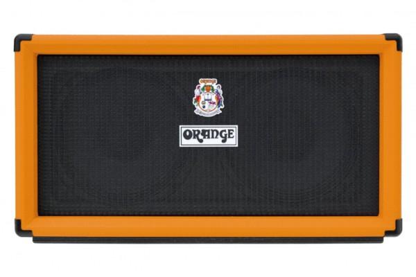 Orange Amplification Unveils OBC210 Mini Bass Cabinet