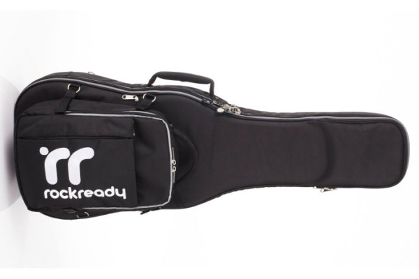 Rockready Introduces Volo Bass Gig Bag