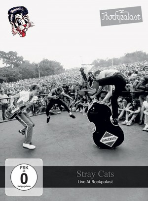 Stray Cats: Live at Rockpalast
