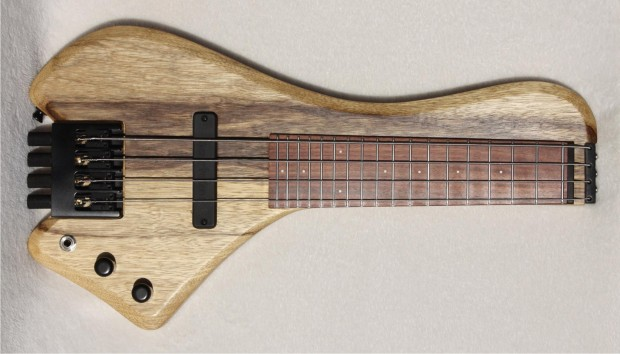 Wing Bass 4