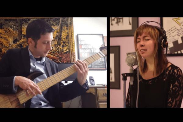 Tim Carey and Amanda Taylor: Fever