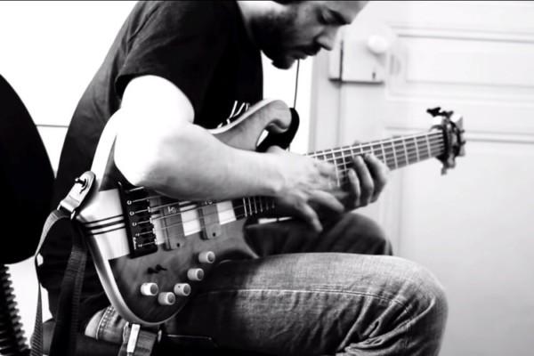 """Zeroliser: Bass Arrangement of Flume's """"Ezra"""""""