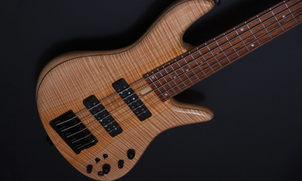 Fodera Emperor 5 Standard Bass