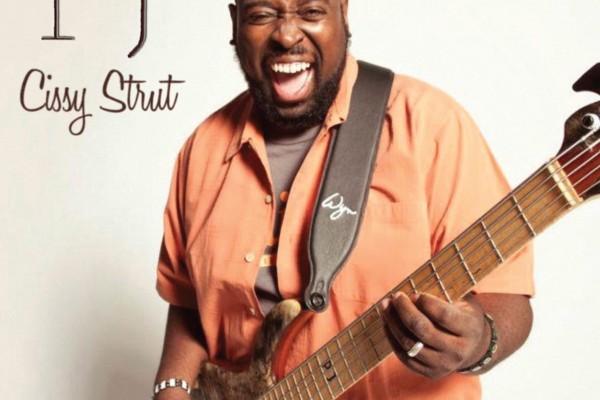 Pennal Johnson Struts With New Album