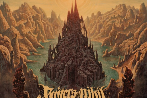 Rivers of Nihil Releases Second Album