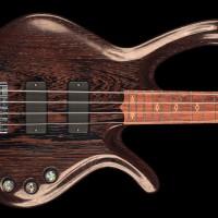 Vibrance Guitars Introduces Bass Models
