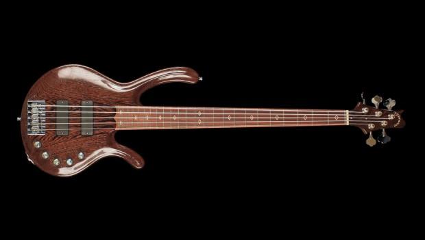 Vibrance Guitars Bass 5