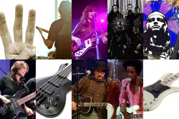 Weekly Top 10: Jaco Documentary News, Expert Columns, Best Bass Videos and New Gear