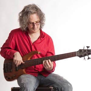 Groove – Episode #8: Steve Lawson
