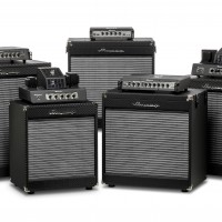 Ampeg Introduces All-Tube Portaflex Bass Amps, 1×12 Cabinet