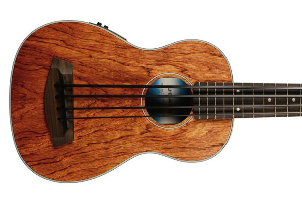 Kala Announces Bubinga U-Bass