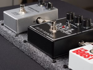 Pedalboard Supplies Pedal-links Guitar Pedal Mounting System