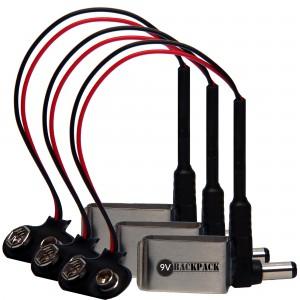 ZÜE Engineering 9V Backpack Power Adapter