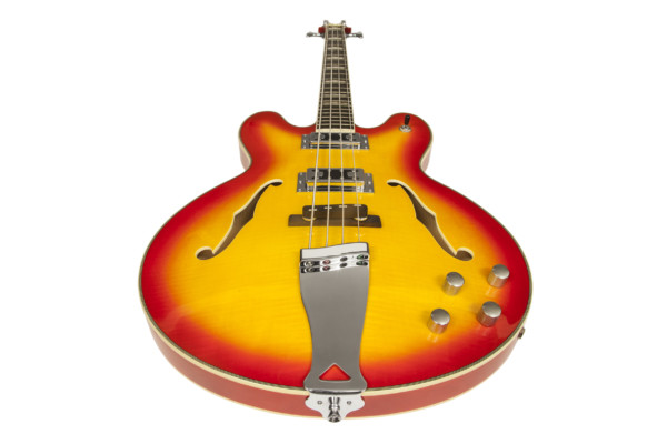 Bass of the Week: Chowny Bass CHB-1