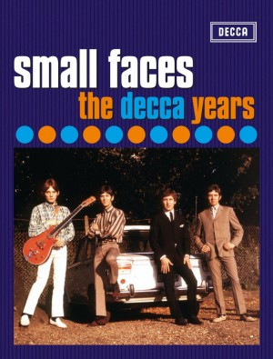 The Small Faces: The Decca Years