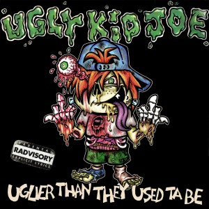 Ugly Kid Joe Releases First Full-Length Studio Album Since 1996