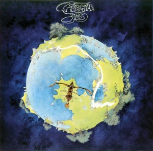 Yes: Fragile (Expanded / Remixed)