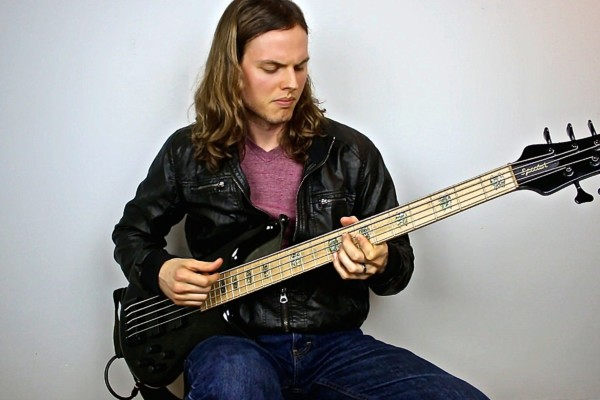 "Nathan Navarro: Mozart's ""Lacrimosa"" Solo Bass Arrangement"