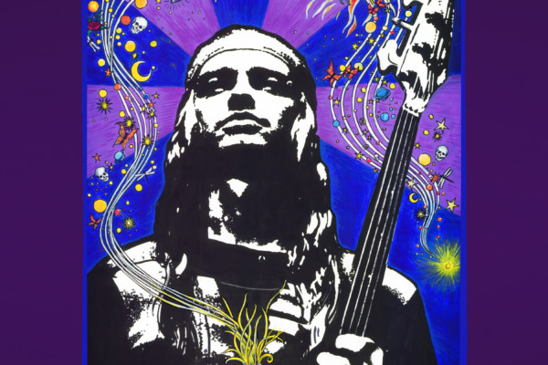 """JACO"" Documentary and Soundtrack Available"