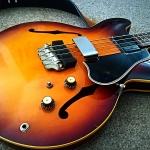 Old School: 1959 Gibson EB-2 Bass