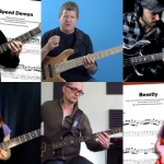 Best of 2015: Top 10 Bass Lessons and Transcriptions