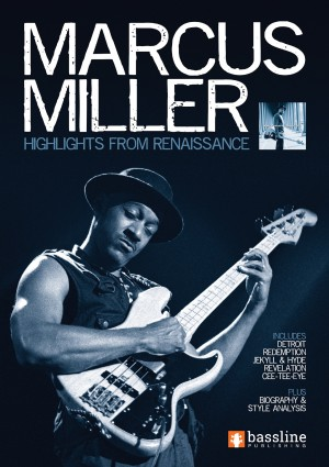 Marcus Miller – Highlights from Renaissance