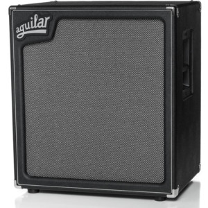 Aguilar Amplification Introduces SL 410x Bass Cabinet