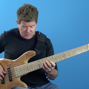 Advanced Bass: Chord Superimposition