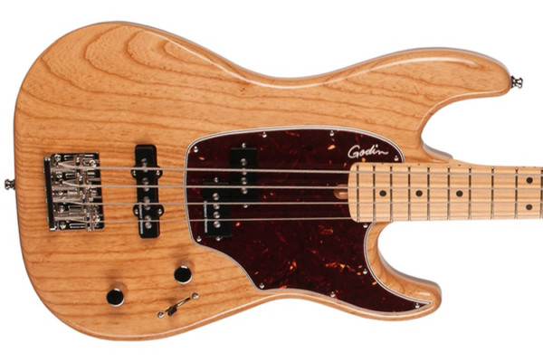 Godin Guitars Announces Passion RG-4 Bass