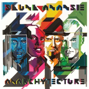 """Skunk Anansie Returns With """"Anarchytecture"""""""
