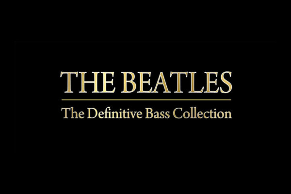 Beatles Bass Transcriptions Series Available