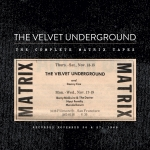 Velvet Underground Live Recordings from 1969 Available on Four-CD Set