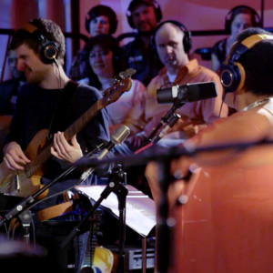 Snarky Puppy, Featuring Susana Baca and Charlie Hunter: Molino Molero