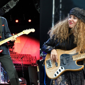 The Who Announces Tour with Tal Wilkenfeld Band