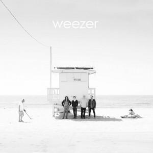 Weezer 2016 Self-Titled Album