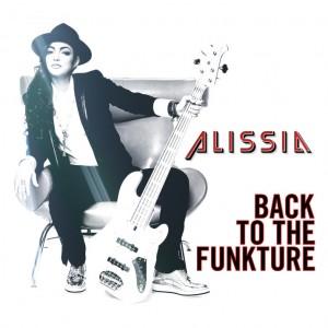 Alissia Benveniste Releases Debut EP