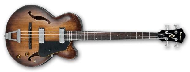 Ibanez Artcore Vintage AFBV200A Bass