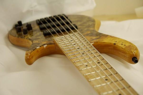 Bass of the Week: Prat Basses Original I